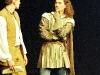 Benvolio 3 (s P. Štěpánem - Romeo)